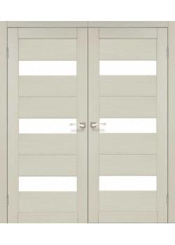 Двери PR-11 двойные Korfad