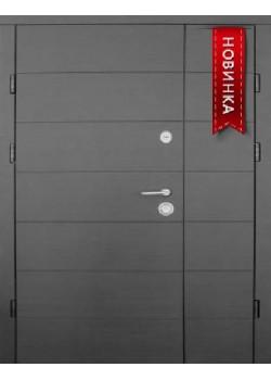 Двери Горизонталь 1200 Форт