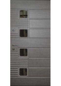 Двери 101 Термопласт