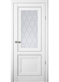 Двери Прадо ПО Albero