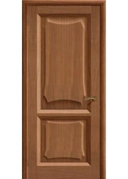 Двери Ника ПГ мокко Галерея