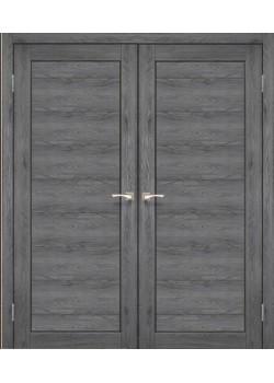 Двери PR-05 двойные Korfad