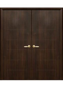 Двери Рина двойные Новый Стиль