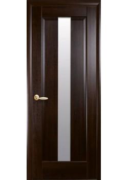 Двери Премьера ПО Каштан Новый Стиль