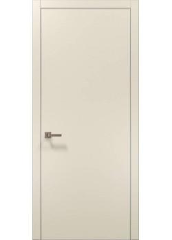 Двері PL-01 магнолія Папа Карло