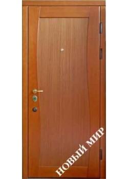 Двері Новосьол М.5 Волна Новий Мир