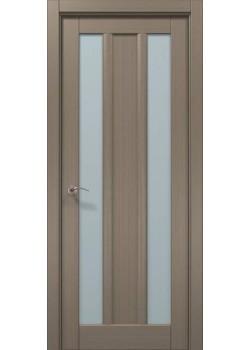 Двери CP-05 сандаловое дерево Папа Карло