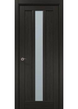 Двери CP-06 дуб серый Папа Карло
