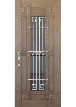 Двери 100 Термопласт