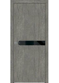 Двери Premio 02 дуб серый Art Door