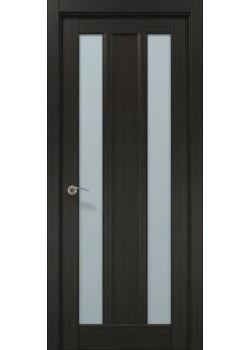 Двери CP-05 дуб серый Папа Карло