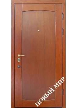 Двері Новосьол М.5 Арфа Новий Мир