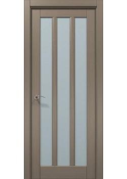 Двери CP-04 сандаловое дерево Папа Карло