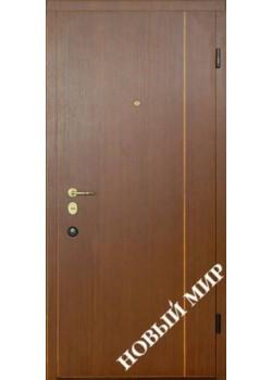 Двері Новосбол М.5 Вертикаль В.1 Новий Мир