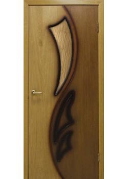 Двері Лілія 2 СС Оміс