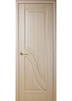Двери Амата Ясень Новый Стиль