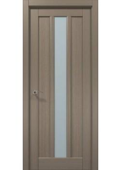 Двери CP-06 сандаловое дерево Папа Карло