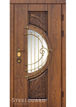 Двери SOPRANO Steelguard