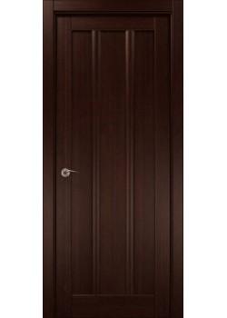 Двери CP-07 Венге 14L Папа Карло