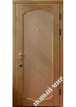 Двері Новосьол М.5 Сіеста Новий Мир