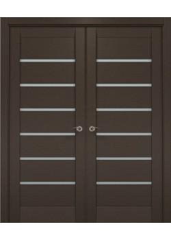 Двери ML-14 двойные Папа Карло