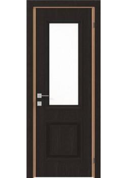 Двері Avalon Напівскло Rodos