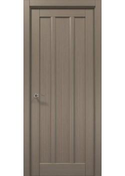 Двери CP-07 сандаловое дерево Папа Карло
