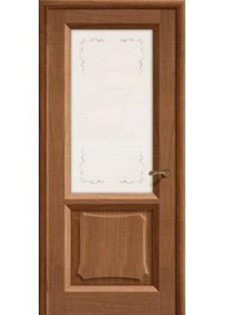 Двери Ника ПО мокко Галерея