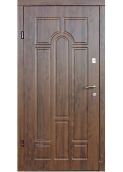 Двері Арка Vinorit Преміум Redfort