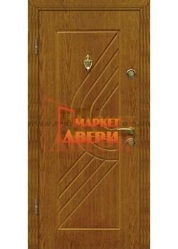 Двері Джента 428 дуб Мілано