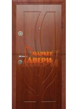 Двері Джента 102 Яблоня Мілано