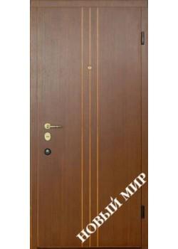 Двери Новосел М.5 Вертикаль В 3 Новый Мир