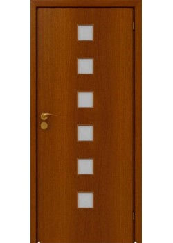 Двери Геометрия 6.6 Verto