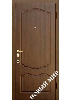 Двери Новосел М 7.5 Кастелли Новый Мир