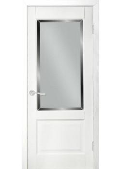 Двери 4 ПО ясень белый эмаль Terminus