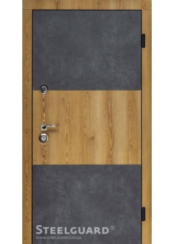 Двери Vega Steelguard