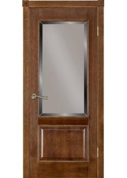 Двери 4 ПО дуб браун Terminus