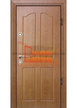 Двері Джента 415 дуб Мілано