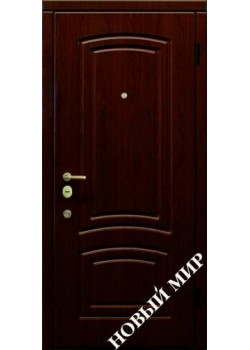 Двери Новосел М 8.3 Пароди Новый Мир
