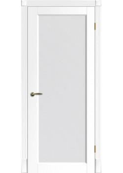 Двери Флоренция ПОО белая DVERIPRO