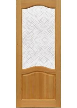 Двері Александрія ПО Масив Сосни