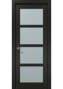 Двери CP-13 дуб серый Папа Карло