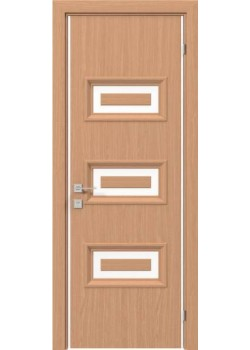 Двери Aero Полустекло Rodos