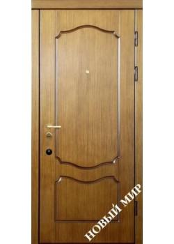 Двері Новосьол М.5 Кастелі Новий Мир