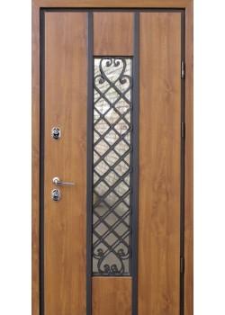Двері Класе Золотий Дуб Страж