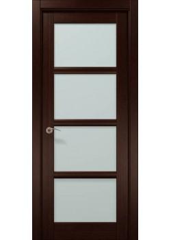 Двери CP-13 Венге 14L Папа Карло