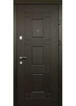 Двери Квадро Премиум Redfort