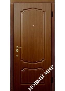 Двери Новосел М 8.3 Кастелли Новый Мир