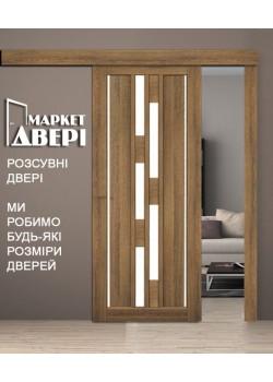 Двери VND-05 раздвижные Korfad