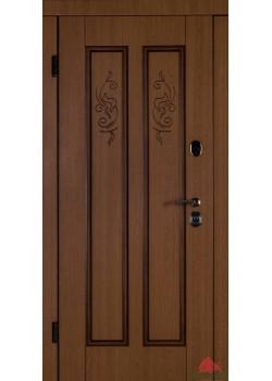 Двери В-ДИВА ДЕКОР Двери Белорусии (входные)